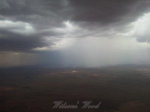 Wet season - West Kimberley